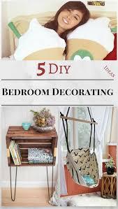 5 diy bedroom decorating ideas u2013 postbit net