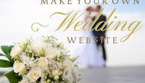 Wedding Site 60 Best Wordpress Wedding Themes 2017
