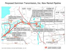Utica New York Map by Proposed Dominion New Market Pipeline Map Toxics Targeting