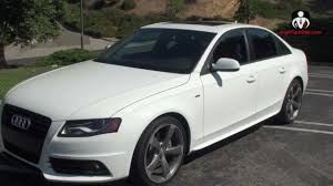 tight design u0026 performance review of the 2012 audi a4 quattro