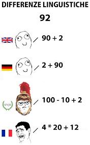 Meme Pronunciation French - differenze language meme and random