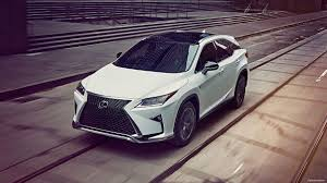 lexus of watertown view the lexus rx rx f sport from all angles when you are ready
