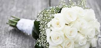 wedding bouquet ideas 4 white wedding bouquet ideas