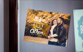 Save The Date Photo Magnets Save The Date Magnets Wedding Invitations Nextdayflyers