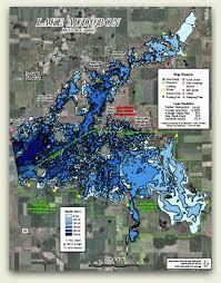 lake sakakawea map tournament lake maps