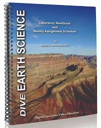 dive homeschool earth science digital interactive video