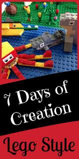 best 25 7 days of creation ideas on pinterest genesis bible