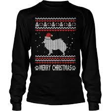 american eskimo dog ny ugly christmas american eskimo dog sweater shirt and hoodie