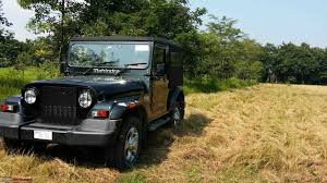 mahindra thar hard top interior car pictures