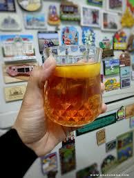 Teh Arab chill dengan teh arab suhana