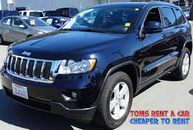 cars jeep grand cherokee toms rent a car inventory gallery
