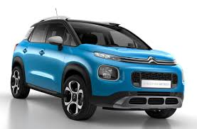 new citroen citroen c3 aircross u2014 price release date pictures