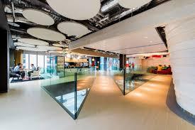 Google Office Dublin Void Matters Projects Wanted Google Office Dublin By Camenzind