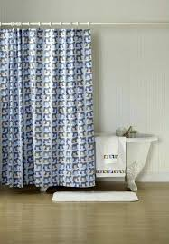 ikat blue curtains medium size of curtains and window treatments