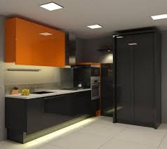 Beautiful Black Pantry Cabinet On Black Kitchen Hutch Buffet China - Black kitchen pantry cabinet