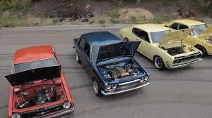 classic datsun 510 datsun collection datsun 510 datsun bluebird 610 710 1200 youtube