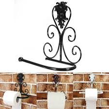 unique toilet paper holder home design antique standing toilet paper holder pedestal gold
