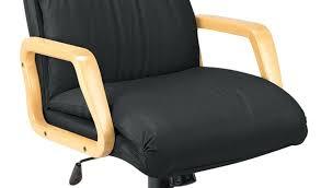 cuir pour bureau fauteuil de bureau cuir et bois cuir pour bureau ancien fauteuil