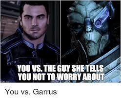 Funny Mass Effect Memes - 25 best memes about mass effect mass effect memes