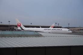 Japan Airlines Route Map by Review Of Japan Airlines Flight From Tokyo To Honolulu In Economy