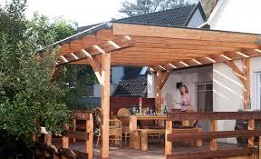 terrassenüberdachung selbst de