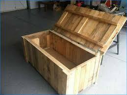 Deck Storage Bench Deck Storage Bench Wood Home Design Ideas