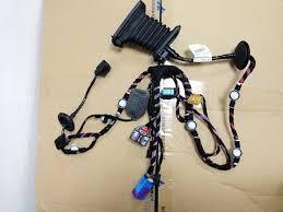 wiring harness skoda wiring diagrams instruction