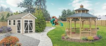 backyard products america u0027s 1 shed u0026 playset manufacturer