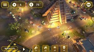 game mod apk hd generals td hd 1 2 1 apk mod download android