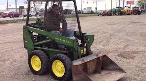 what is the best john deere 70 loader