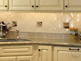 Creative Kitchen Backsplash Kitchen 34 Cool Tile Backsplash Ideas Creative On Interior Home