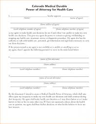 power of attorney forms