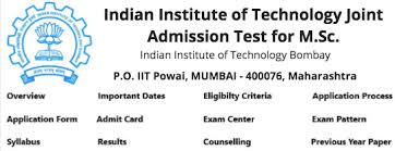 jam exam pattern 2016 iit jam 2019 application form exam date syllabus