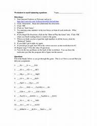 best 25 ideas about balancing equations find what you u0027ll love