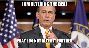 Boehner Meme - john boehner sees memes quickmeme