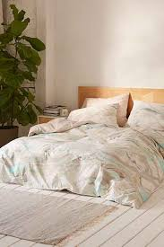 Urban Outfitters Ruffle Duvet Mixed Marble Duvet Cover Duvet Marbles And Bedrooms