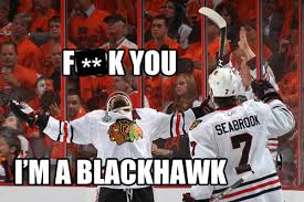 Blackhawk Memes - this post needed to be made blackhawks 6 ducks 5 runs on duncan