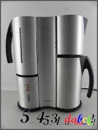 siemens kaffeemaschine porsche design siemens tc91100 kaffeemaschine 8t porsche design ebay