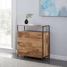 small cabinet with drawers industrial storage cabinet west elm