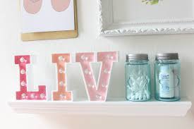 how to add a personal touch babys space with diy nursery