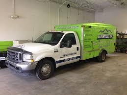 trucks for sale truck for sale u2013 price reduced 20 000 u2013 american caddy vac