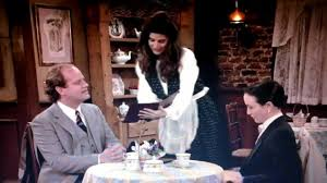 frasier a lilith thanksgiving season 9 episode 21 cheers has chili youtube