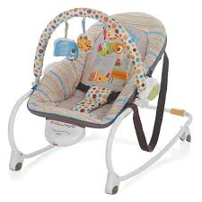 Baby Rocker Swing Chair Bouncers And Rockers Kiddicare
