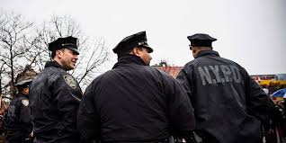 Bench Warrant Western Australia How 1 2 Million New Yorkers Ended Up With Arrest Warrants