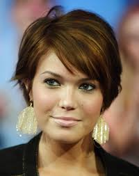 very short edgy haircuts for women with round faces short haircut round face hairstyle for women short hairstyles