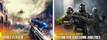 Modern Combat 5 Modern Combat 5 Esports Fps Apk Download Latest Version 2 7 1a