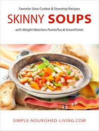 recipe weight watchers garden vegetable soup home decorating
