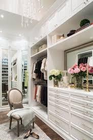 glamorous walk in closets artenzo