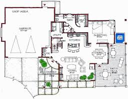 Small Shop Floor Plans Home Design 93 Enchanting Modern House Floor Planss
