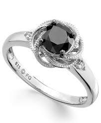Macys Wedding Rings by 76 Best Black Alaskan Diamond Jewelry Images On Pinterest